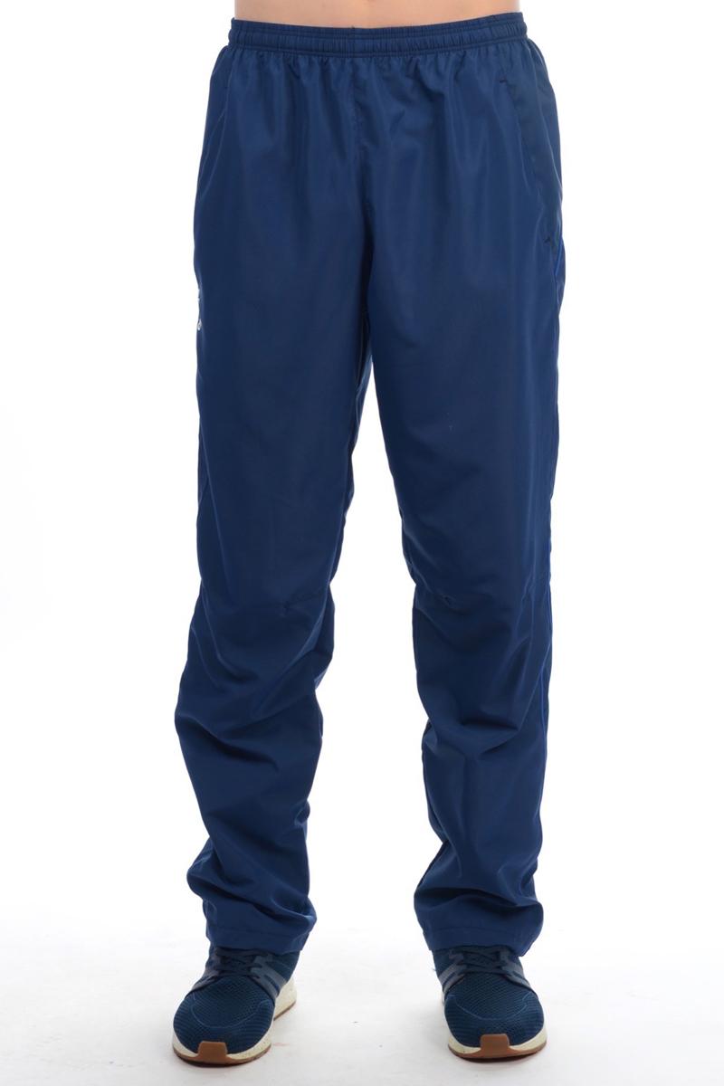 Брюки мужские Stayer, цвет: темно-синий. 21608/29. Размер 54-188 брюки мужские stayer цвет темно серый 20614 19 размер 54 188