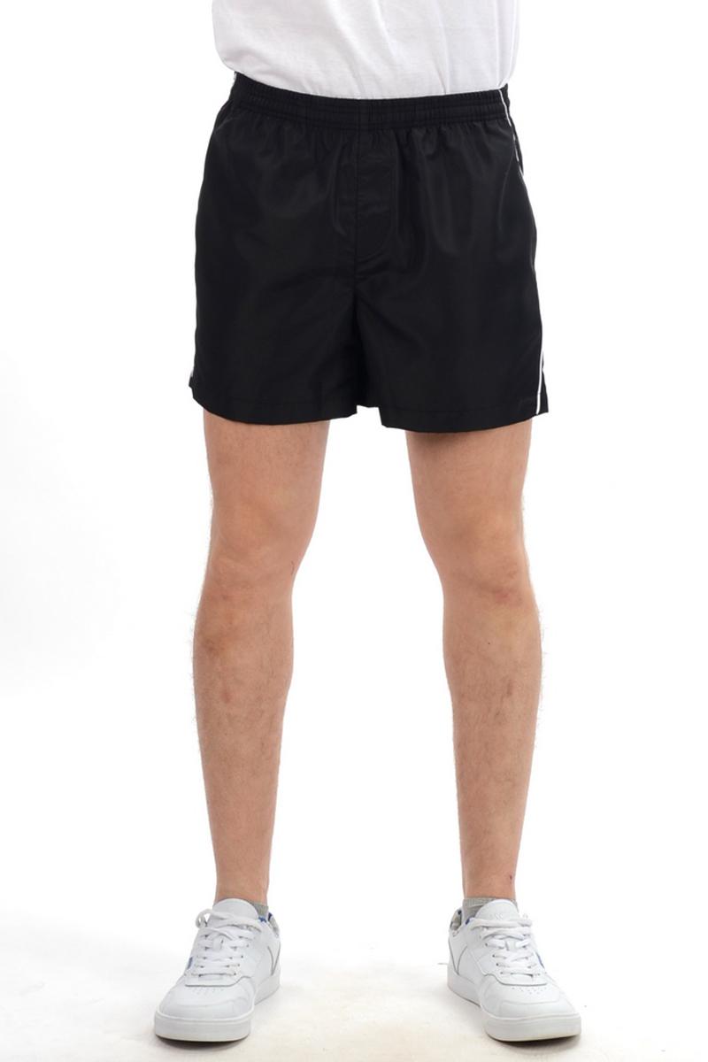 Шорты мужские Stayer, цвет: черный. 31204/10. Размер 56-188 ветровка мужская stayer цвет желтый 41616 60 размер 56 188
