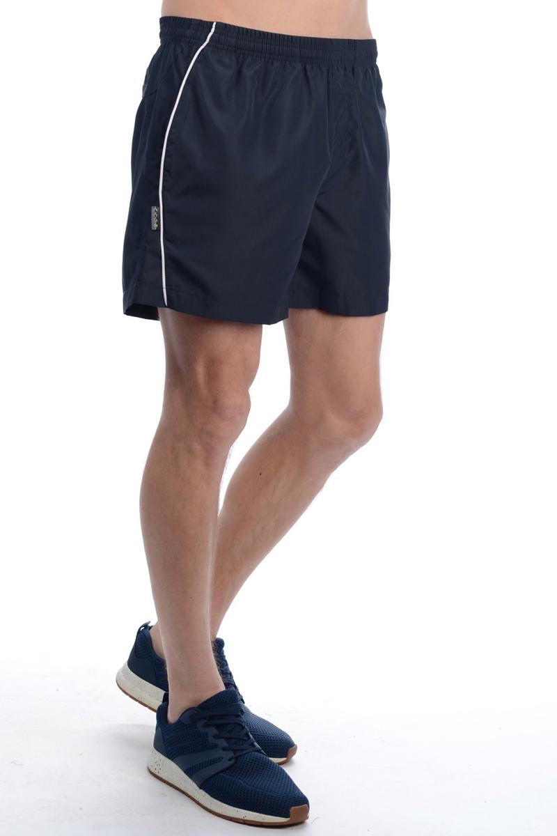 Шорты мужские Stayer, цвет: темно-серый. 31204/19. Размер 56-188 ветровка мужская stayer цвет желтый 41616 60 размер 56 188