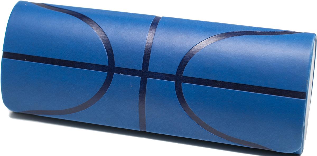 Футляр для очков мужской Mitya Veselkov, цвет: синий. AF-07col.10 футляр для очков бюро находок синий кит цвет синий