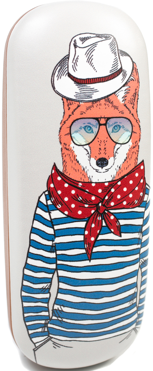 Футляр для очков мужской Mitya Veselkov, цвет: оранжевый, синий, серый. DS-31.1col.3DS-31.1col.3Футляр для очков Mitya Veselkov - стильное решение проблемы пыльных очков. Храните дома ваши очки в футляре, а также футляр послужит незаменимым и оригинальным аксессуаром в путешествиях и ежедневных перемещениях по городу.