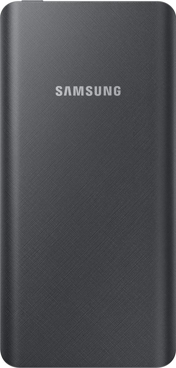 Samsung EB-P3000C, Gray внешний аккумулятор с USB Type-C (10000 мАч)EB-P3000CSRGRUКогда ты в дороге и находишься далеко от розетки, подключи свой Galaxy S9 или S9+ к внешнему аккумулятору, чтобы продлить время работы смартфона. Он достаточно компактный, чтобы поместиться в кармане или сумочке, но при этом очень функциональный как по емкости батареи, так и по скорости зарядки.