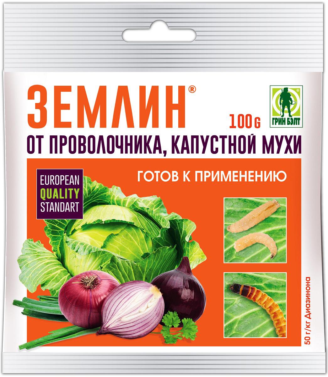 Защита овощных культур Грин Бэлт, 100 г аюрведическое средство от простуды и ангины dabur madhuvaani honitus 150 г