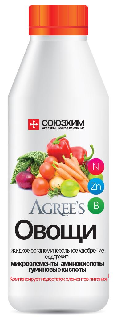 Компенсирует недостаток элементов питания. Рекомендуется для подкормок всех видов овощных культур. Содержит все необходимые макро- и микроэлементы в оптимальном соотношении. Технология по применению: (полив) 3 колпачка (30 мл) на 10 л воды, (опрыскивание) 2 колпачка (20 мл) на 10 л воды, использовать на площади 10м2. Поливайте растения готовым раствором 1 раз в 2 недели. Содержание: азот - 10%, калий - 11%, комплекс аминоксилот - 2 % , с добавкой микроэлементов (цинк, медь, марганец, бор, сера, магний, железо, молибден, кобальт, селен, кислоты гуминовые).Объем удобрения: 500 мл.