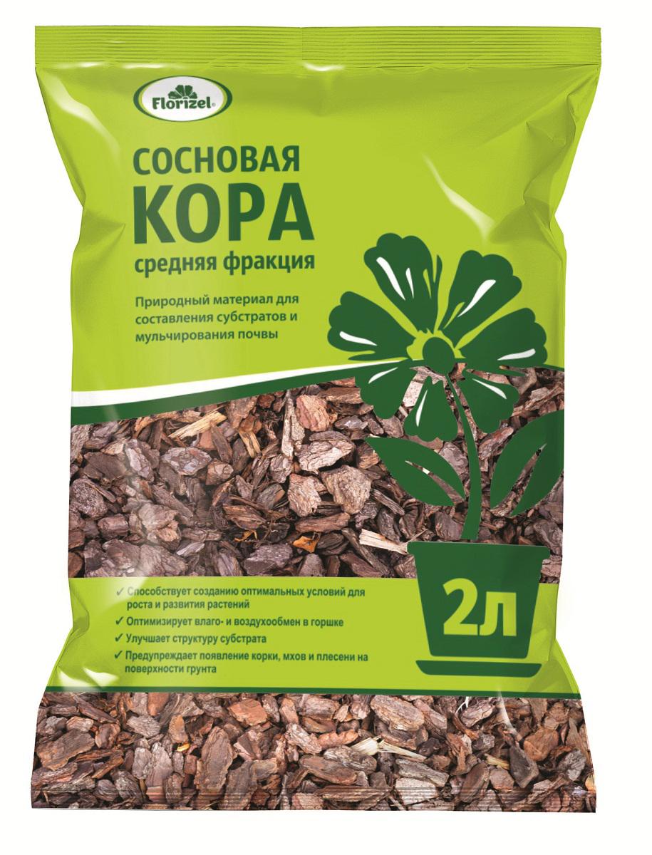 Для составления субстратов и мульчирования. Рекомендуется для выращивания ароидных, бромелиевых, эпифитных растений, орхидей и древесных кактусов.