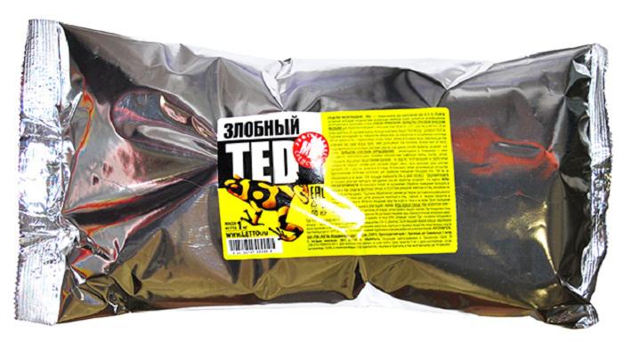 Средство от мух  Злобный ТЭД , 1 кг -  Защита от вредителей