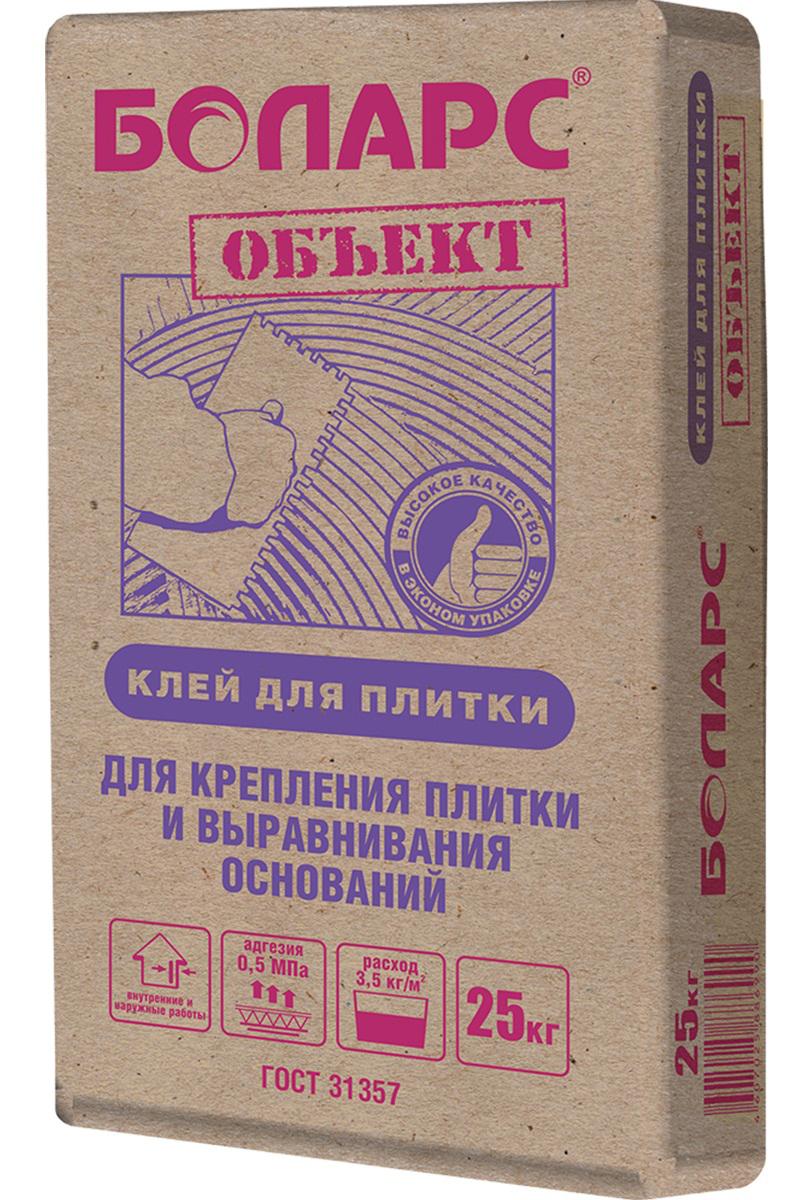 Клей для керамической плитки Боларс