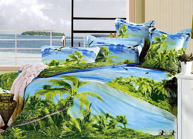 Комплект постельного белья Tango Kelan, евро, наволочки 50x70, цвет: голубойtan99640Сатин средней плотности – золотая середина среди сатинового постельного белья. Он достаточно плотный, долго не изнашивается, но стоит дешевле сатина повышенной плотности. Комплект из сатина не блестит как шелк, но приятен на ощупь и довольно мягкий. Краска на этой ткани держится очень хорошо: новое белье не полиняет и со временем не станет выцветать.