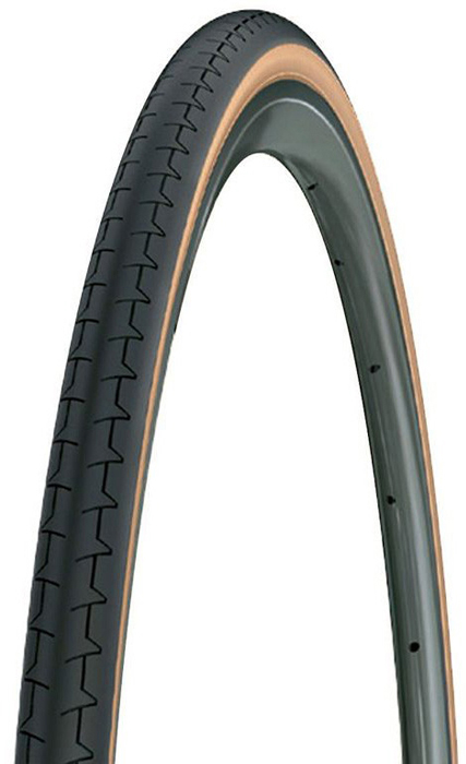 Покрышка Michelin 25-622 (700X25C) Dynamic Classic SW