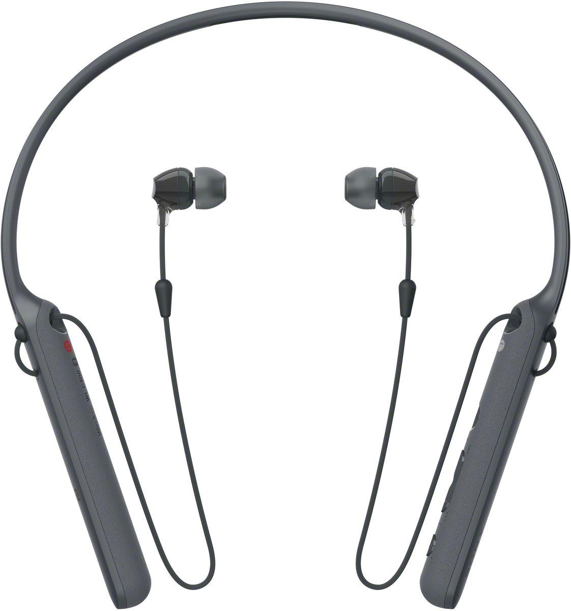 Sony MDR-E9LP, Black беспроводные наушники беспроводные наушники