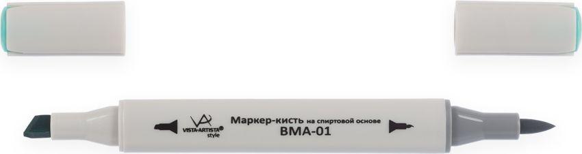 Vista-Artista Маркер-кисть Style цвет балтийский зеленый G383