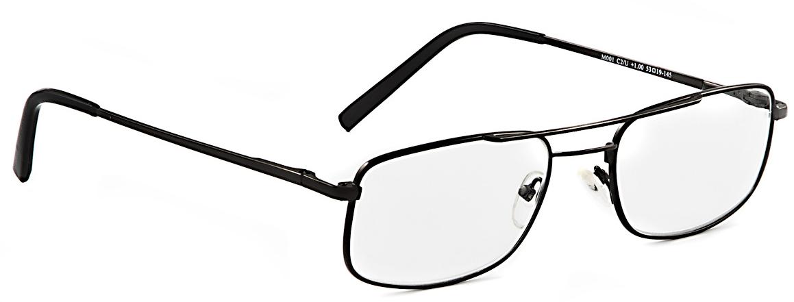 Lectio Risus Очки корригирующие (для чтения) + 1. M001 C2/UM001 C2UОчки для чтения Lectio Risus – это очки с плюсовыми диоптриями, рассчитанные на людей, которые плохо видят вблизи - страдают дальнозоркостью.Линзы очков для чтения изготовлены из высококачественного поликарбоната. Этот современный материал не уступает по своим качествам линзам из стекла, а по некоторым параметрам превосходит их.Основные преимущества данного вида линз:- Ударопрочность,- Долговечность,- Малый вес.Оправа очков для чтения Lectio Risus оснащена флексами. Флекс представляет собой пружинный механизм, которым дополняется шарнир крепления очков к оправе. Благодаря флексам крепление заушников становится более устойчивым к повреждениям. Очки с флексами дольше сохраняют свою форму, тогда как в обычных очках рано или поздно может появиться перекос дужек. Кроме того, очки с флексами более удобны в ношении, поскольку пружинный механизм делает посадку заушников более мягкой, не допуская сдавливания головы.