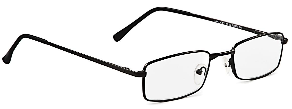 Lectio Risus Очки корригирующие (для чтения) + 3,5. M005 C2/U
