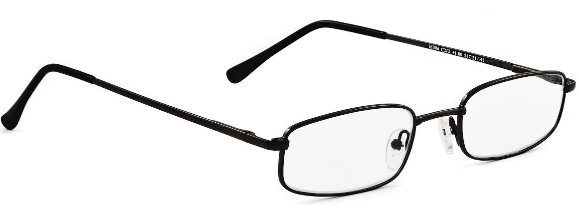 Lectio Risus Очки корригирующие (для чтения) + 3,5. M006 C2/UM006 C2UОчки для чтения Lectio Risus – это очки с плюсовыми диоптриями, рассчитанные на людей, которые плохо видят вблизи - страдают дальнозоркостью.Линзы очков для чтения изготовлены из высококачественного поликарбоната. Этот современный материал не уступает по своим качествам линзам из стекла, а по некоторым параметрам превосходит их.Основные преимущества данного вида линз:- Ударопрочность,- Долговечность,- Малый вес.Оправа очков для чтения Lectio Risus оснащена флексами. Флекс представляет собой пружинный механизм, которым дополняется шарнир крепления очков к оправе. Благодаря флексам крепление заушников становится более устойчивым к повреждениям. Очки с флексами дольше сохраняют свою форму, тогда как в обычных очках рано или поздно может появиться перекос дужек. Кроме того, очки с флексами более удобны в ношении, поскольку пружинный механизм делает посадку заушников более мягкой, не допуская сдавливания головы.