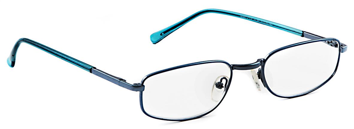 Lectio Risus Очки корригирующие (для чтения) + 3. M007 C3/F - Корригирующие очки