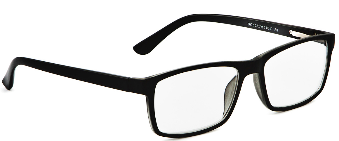 Lectio Risus Очки корригирующие (для чтения) + 2,5. P002 C52/M