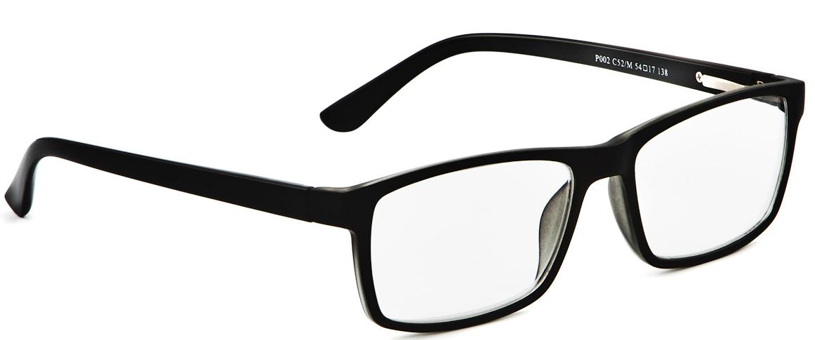 Lectio Risus Очки корригирующие (для чтения) + 3,5. P002 C52/M