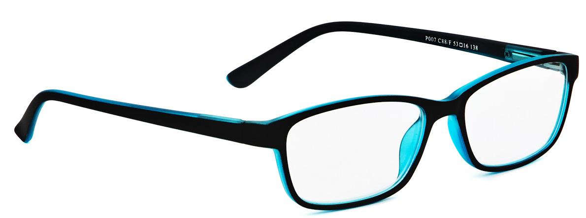 Lectio Risus Очки корригирующие (для чтения) + 3,5. P007 C88/F