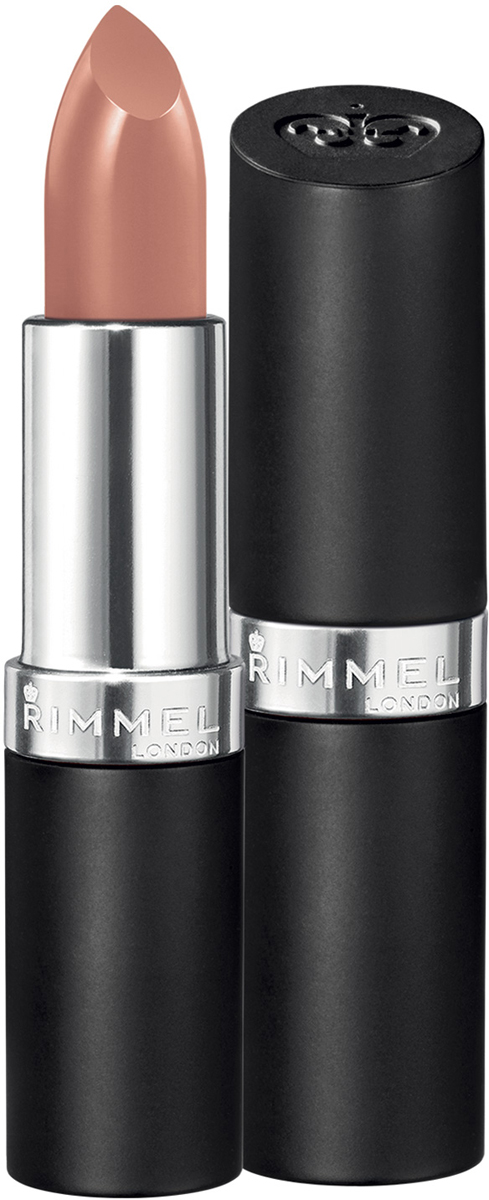 Rimmel Губная помада Lasting Finish, тон №700 bqlzr 8 inch hairline finish silver security door slide flush latch bolt