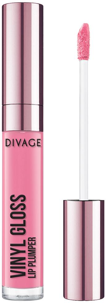 Divage Блеск для губ Vinyl Gloss, тон №32147019225Блеск для губ «VINYL GLOSS» обладает ультра-глянцевой лёгкой текстурой и придаёт губам нежный полупрозрачный цвет. Блеск дарит губам чувственный влажный блеск и объем. Легко наносится и распределяется по губам, выравнивая рельеф. Витамин С, содержащийся в составе, защищает нежную кожу губ от действия УФ-излучения, повышает эластичность и упругость кожи. Манящие ароматы блеска наполнят губы душистой сладостью. Укрась свою улыбку нежностью и загадочностью, используя блеск VINYL GLOSS!