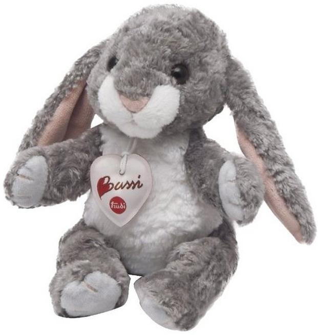 Trudi Мягкая игрушка Кролик 20 см мягкие игрушки trudi лайка маркус 34 см