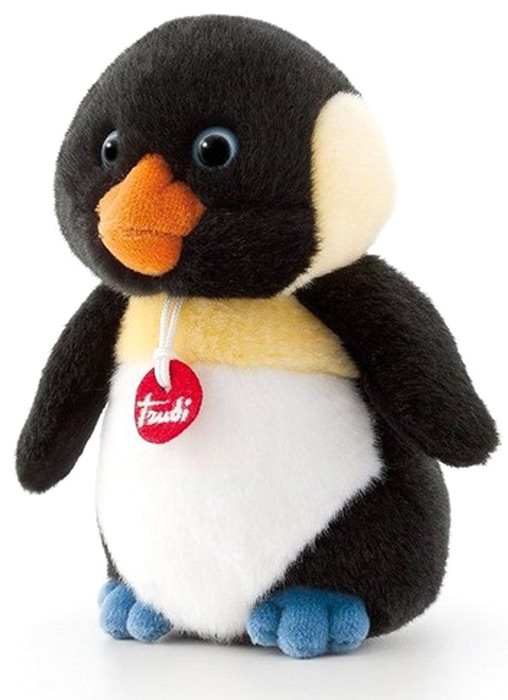 Trudi Мягкая игрушка Пингвин 15 см