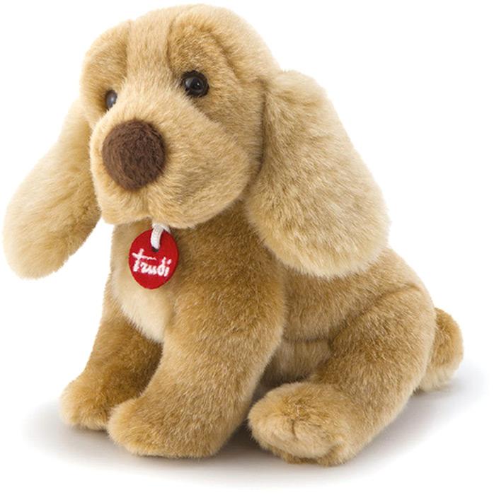 Trudi Мягкая игрушка Кокер-спаниель 15 см