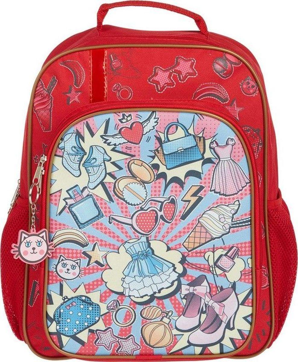 №1 School Рюкзак школьный Модница школьный рюкзак 527 mochila infantil mochilas school bags