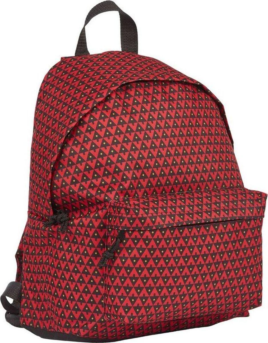 №1 School Рюкзак молодежный Треугольники 1 school рюкзак молодежный фламинго