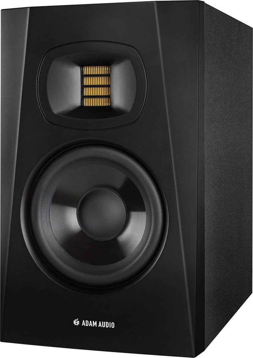 ADAM T5V, Black студийный активный монитор