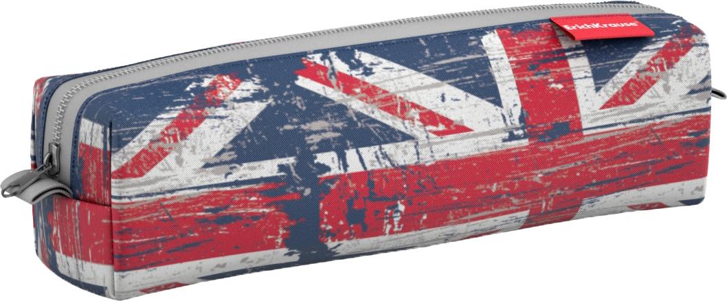 купить Erich Krause Пенал Mini British Flag недорого