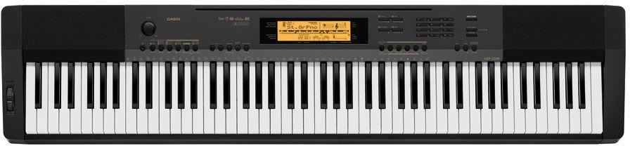 Casio CDP-230R BK, Black цифровое фортепиано casio cdp 230r sr