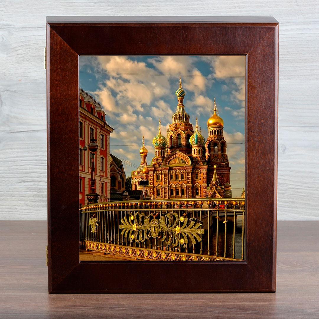 Ключница Город Подарков