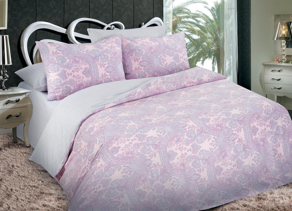 Комплект белья Магия ночи Натали, 1,5 спальный, наволочки 70x70. 15104-001-168