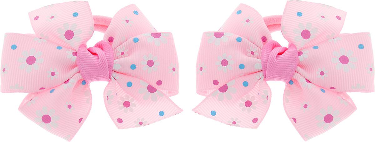 Baby's Joy Резинка для волос Бант MN 75/2 MN 75/2_светло-розовый майка mn mo m252950 2015