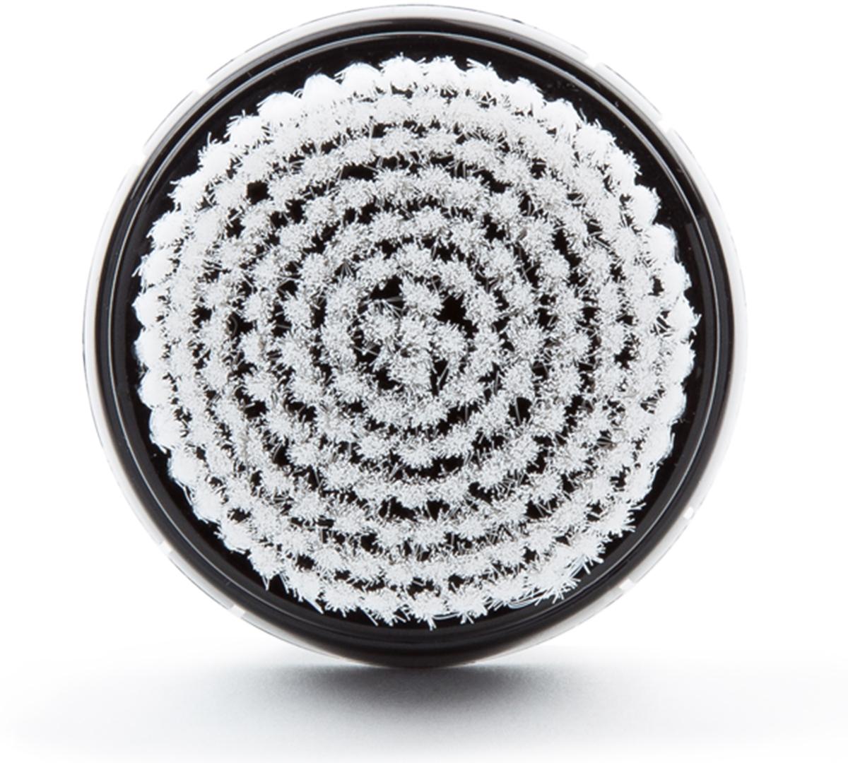 Almea Сменная щетка-насадка для очищения нормальной кожи Clariskin, цвет: черный almea clariskin original