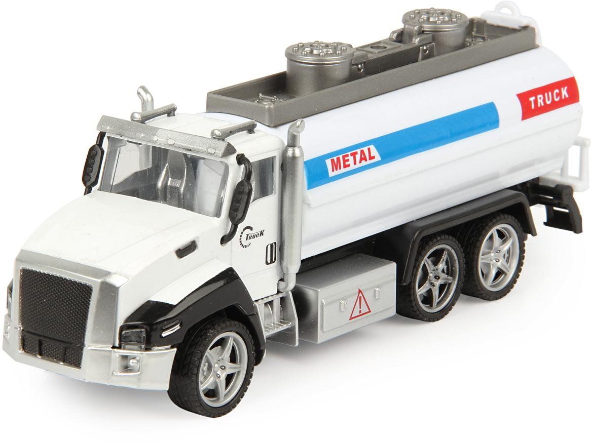 Drift Машинка Спецтехника Cistern Car 1:36 drift машина фрикционная