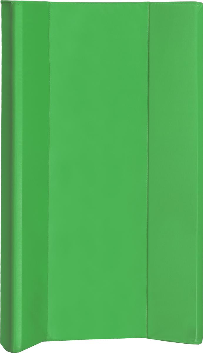 Фея Доска пеленальная Параллель цвет зеленый аксессуары для гитары 25 6 35 90right 1 4