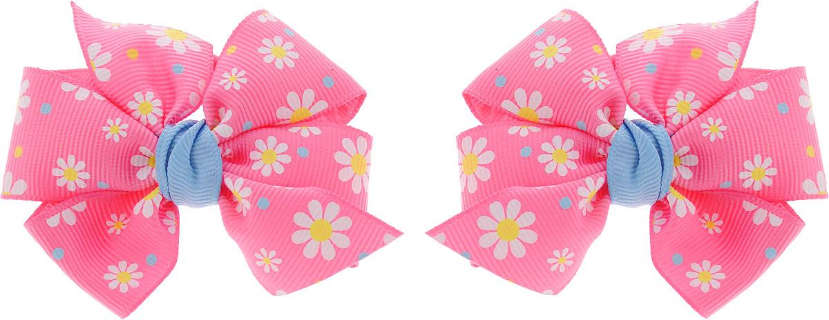 Baby's Joy Резинка для волос Бант MN 75/2 MN 75/2_ярко-розовый майка mn mo m252950 2015