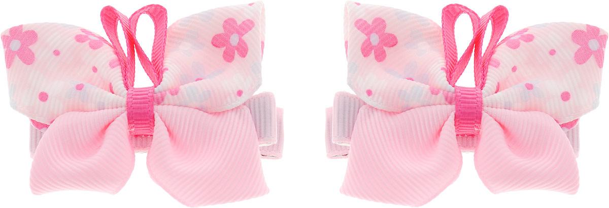 Babys Joy Зажим для волос AL 995_розовыйAL 995_розовыйBabys Joy Зажим для волос AL 995_розовый