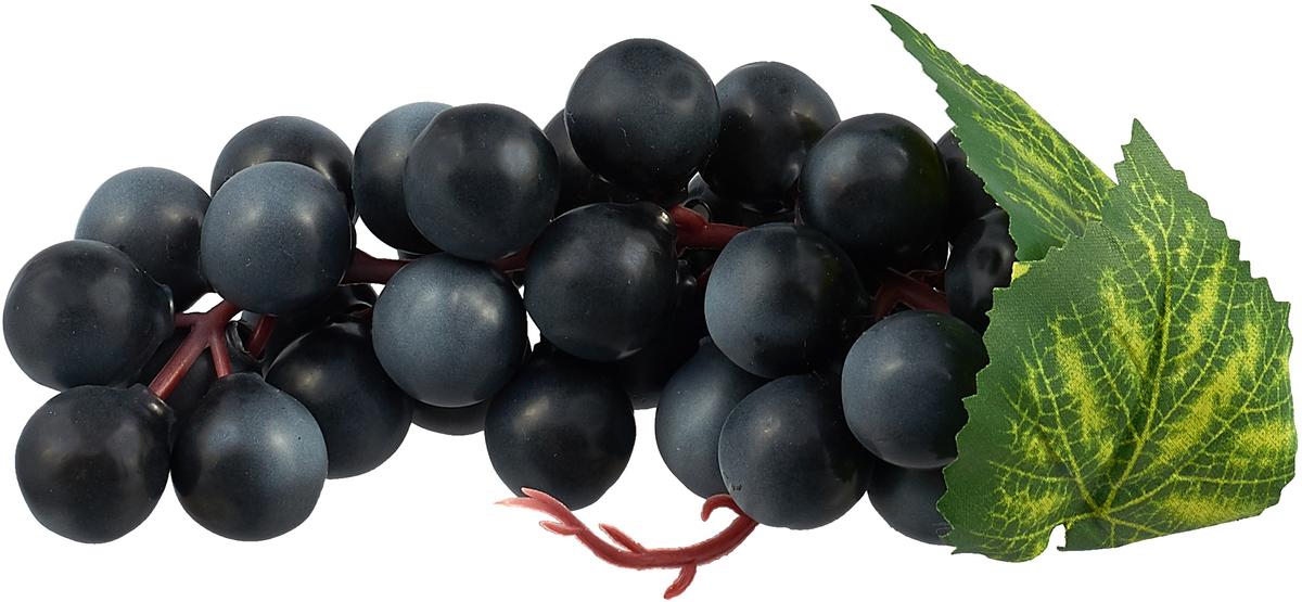 """Муляж Engard """"Гроздь винограда"""", цвет: темно-синий, 17 см"""