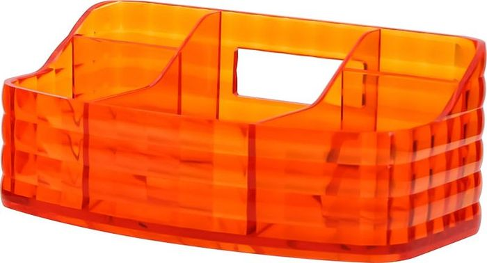 Органайзер оранжевый
