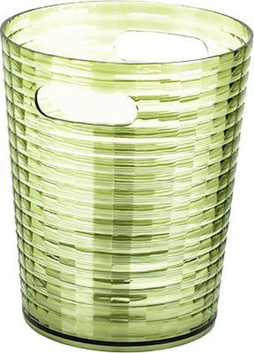 Ведро 6,6 л зеленое