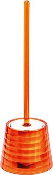 Ерш напольный оранжевый