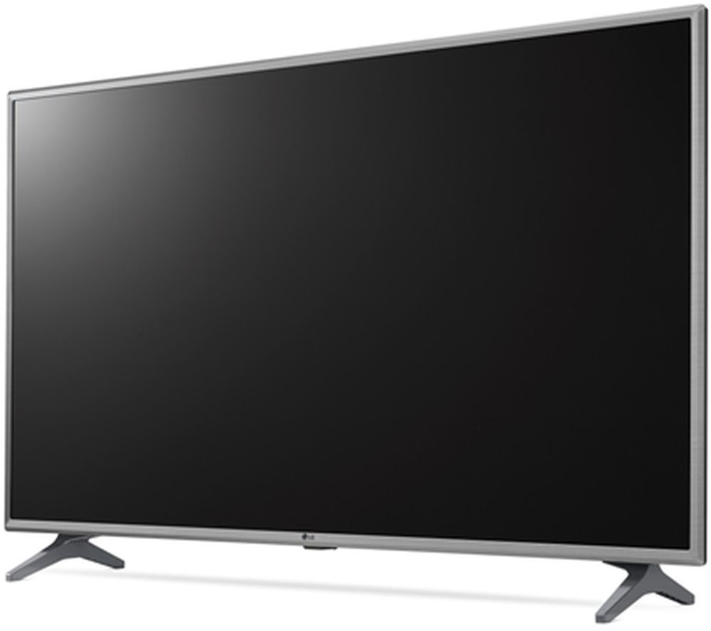 LG 49LK6100PLA, Silver телевизор телевизор led lg 50 50uk6510plb серебристый ultra hd 100hz dvb t2 dvb c dvb s2 usb wifi smart tv rus