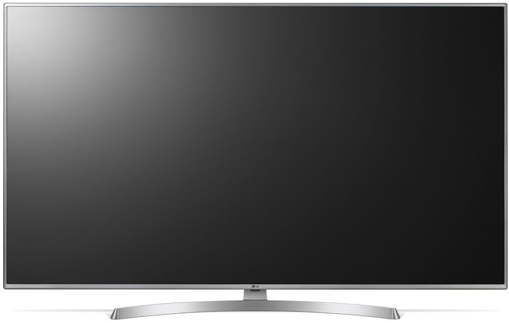 LG 50UK6510PLB, Silver телевизор телевизор led lg 50 50uk6510plb серебристый ultra hd 100hz dvb t2 dvb c dvb s2 usb wifi smart tv rus
