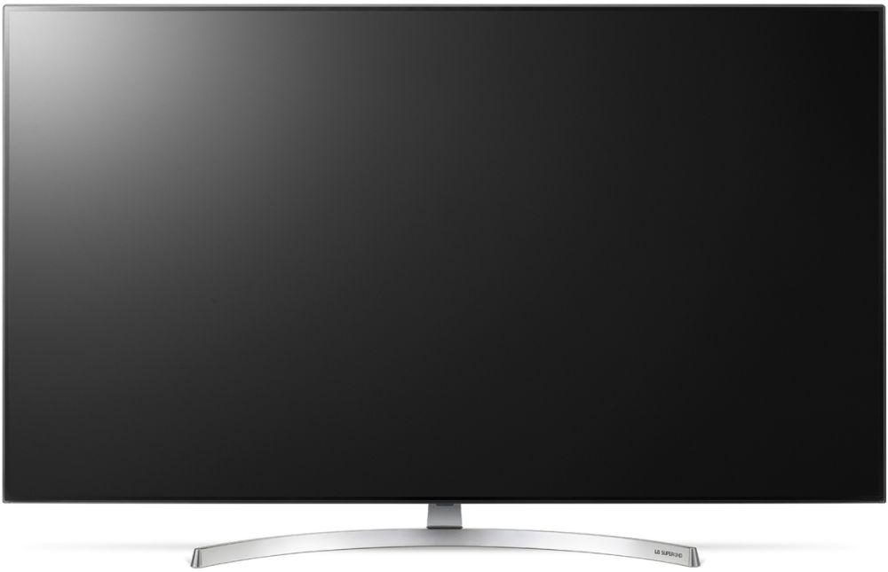 LG 49SK8500PLA, Black телевизор телевизор led lg 50 50uk6510plb серебристый ultra hd 100hz dvb t2 dvb c dvb s2 usb wifi smart tv rus