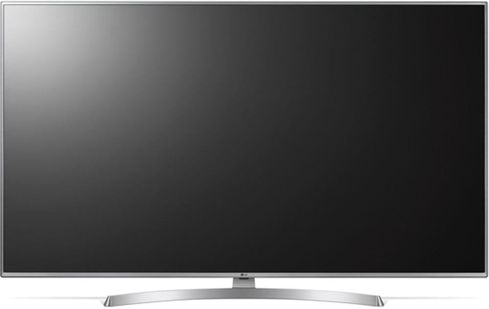LG 55UK6710PLB, Black телевизор телевизор led lg 50 50uk6510plb серебристый ultra hd 100hz dvb t2 dvb c dvb s2 usb wifi smart tv rus