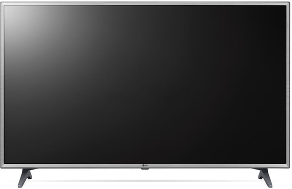 LG 43LK6100PLA, Black телевизор телевизор led lg 50 50uk6510plb серебристый ultra hd 100hz dvb t2 dvb c dvb s2 usb wifi smart tv rus