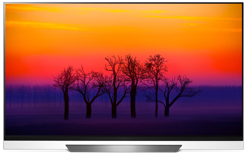 LG OLED55E8PLA, Black телевизорOLED55E8Телевизор LED LG 55 OLED55E8PLA черный/Ultra HD/100Hz/DVB-T2/DVB-C/DVB-S2/USB/WiFi/Smart TV (RUS)